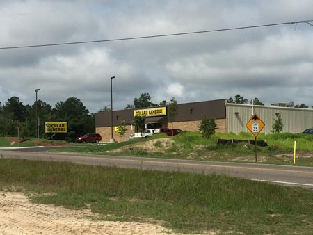 Dollar General Opens New Store in Trenton