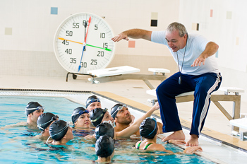 Strom Thurmond HS Announces Swim Team