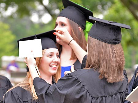 Piedmont Technical College will be Holding Two Summer Commencement Exercises on August 6