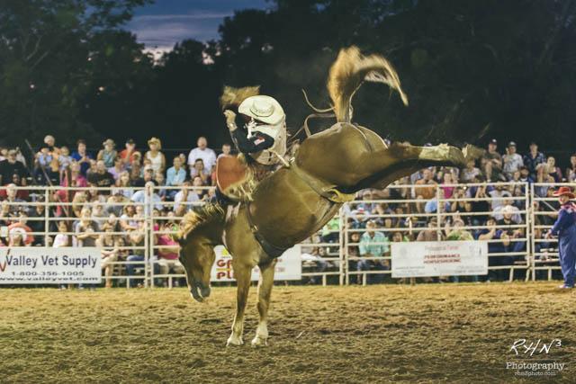 Scenes from Sandy Oaks Pro Rodeo 2015