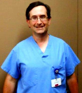 Another New Physician Serves ECH Patients