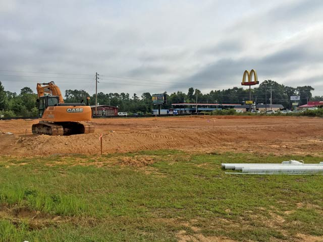 New Dollar General Coming to Edgefield