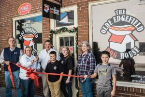 Dog-House-Ribbon-Cuttin-1