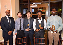Augusta Chronicle / Augusta Sports Council All Area Football Banquet