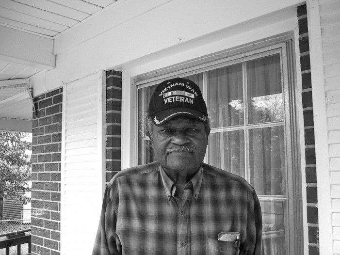 Remembering Vietnam, Grady Lee  Clark