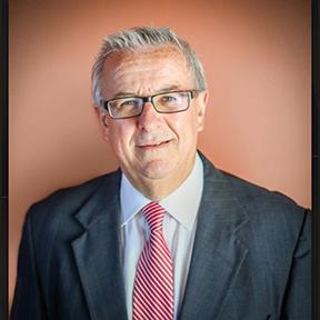 Muelfeld Joins WFI as Fund Development Associate