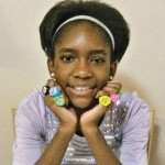 12-year-old Kylah Johnson is a designer and CEO of Twine Designs, a jewelry company that designs TicTocRings, a line of tween girl's fashion watch rings.