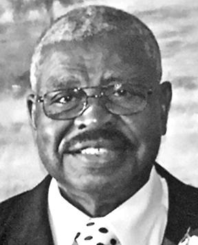 Pastor Sloan Gordon to be Installed