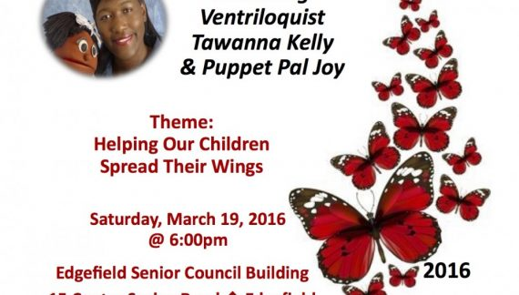 Women In Unity 14th Annual Banquet