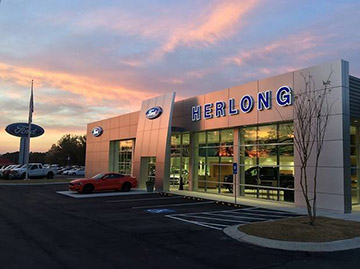 Herlong Ford to Celebrate Grand ReopeningWith Drive 4Ur Com. and Ribbon Cutting