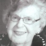 Mrs. Louise Robertson