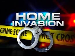 Shooting/Home Invasion in Johnston