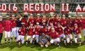Rebels Win Region Championship!