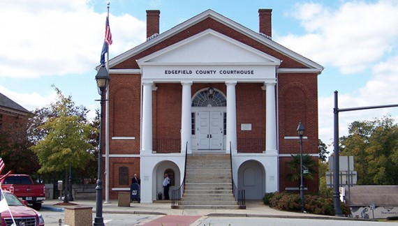 County Council Looks Forward to Needs, Goals