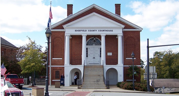 Petition Circulates to Address Edgefield County Development Future