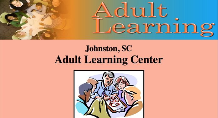 Adult Learning Center in Johnston Damaged