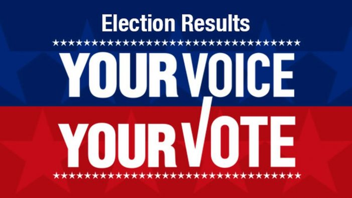 Johnston & Edgefield Town Elections Results