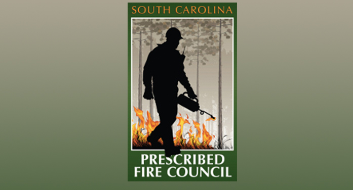 SC Prescribed Fire Council  'Fire Birds' meeting in Edgefield