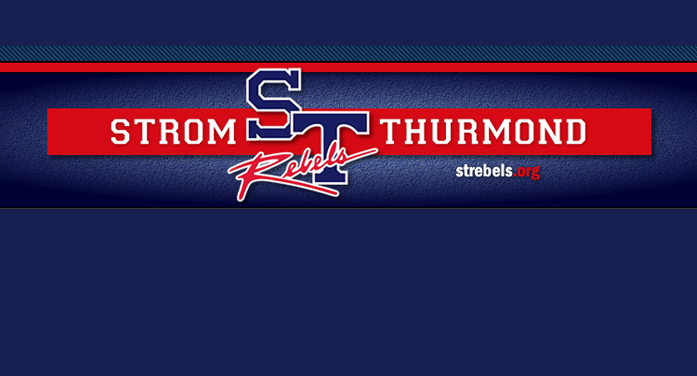 Strom Thurmond HS Athletic Booster Club