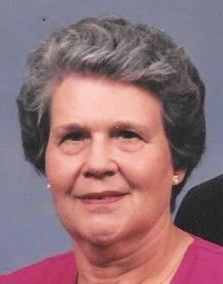 Doris Quarles Bryan, Greenwood, SC