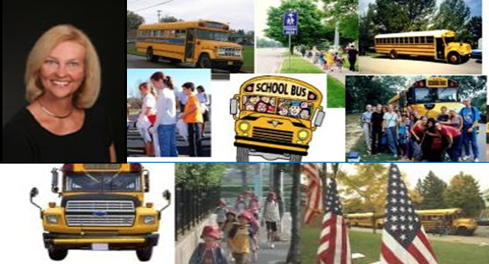 Professional Development for School Bus Drivers
