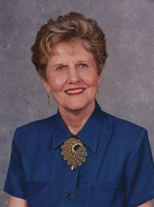 Edna Daniels photo
