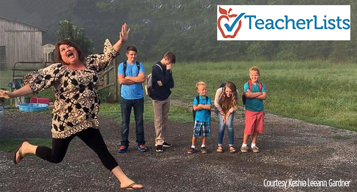 Local School Supply Lists Now Available on TeacherLists