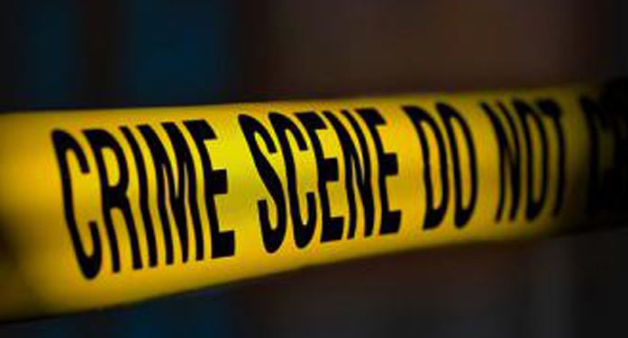 Double Suicide in Edgefield County