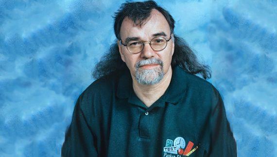 In Memory of the Late Joe Duprey