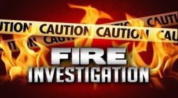 Deaths in Fatal Fire Determined Double Homicide