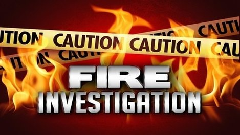 Two Fires in County – One Resulted in Propane Tank Explosions