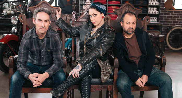AMERICAN PICKERS To Film In South Carolina