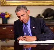 Obama Commutes Sentence of Johnston Man