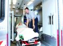 Council Adjusts Certain EMS Fees – UPDATED from Print Edition