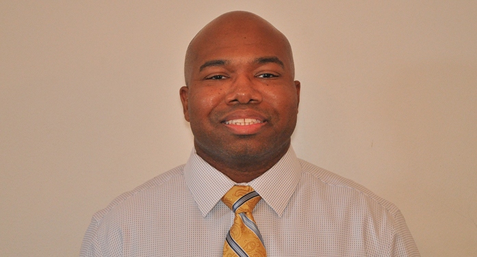 New MD Serving the Area – Dr. R. Rashad Brightharp