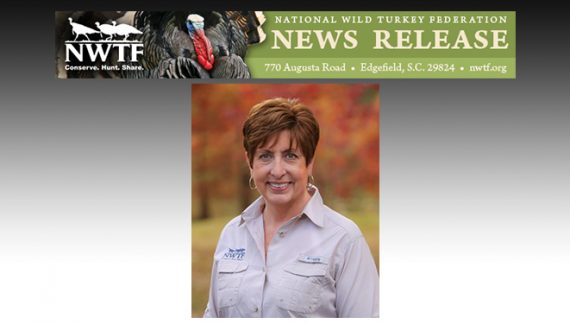 Humphries Appointed NWTF CEO