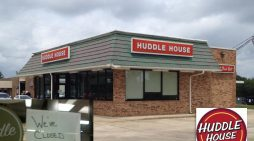 Huddle House in Edgefield Closes – Again [Updated Again]