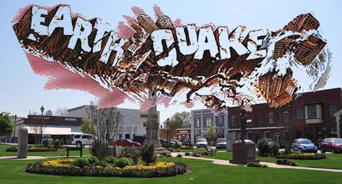 Update on Earthquake