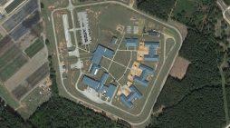 Riot at Trenton Prison