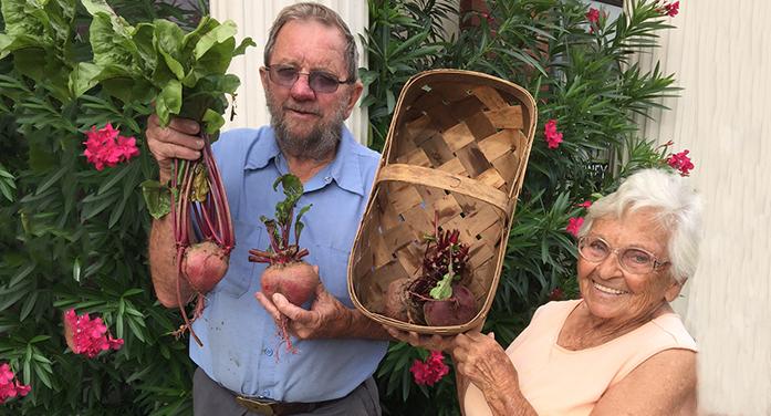 Edgefield Farmer's Market: This Saturday June 17