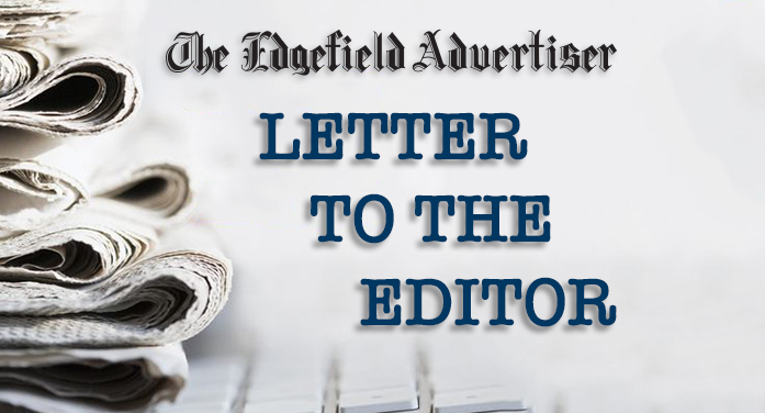 Dear Editor… Thorntons & Edgefield County Hospital