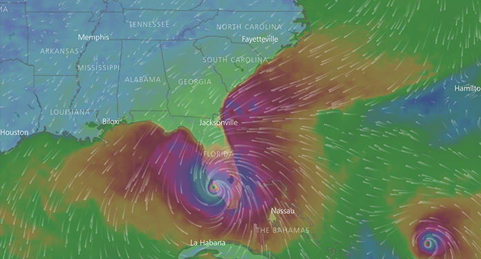 County Prepares for Hurricane Irma Impact – Schools Closed