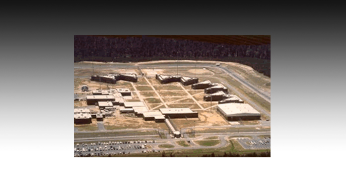 Incident at McCormick County Prison