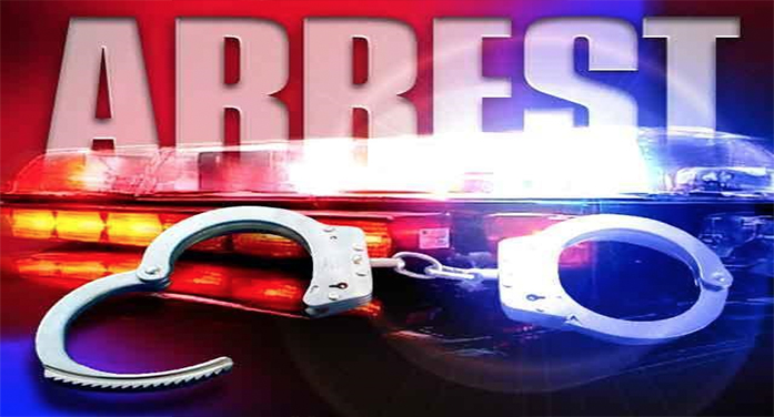 Arrest Made for Recent Multiple Break-ins