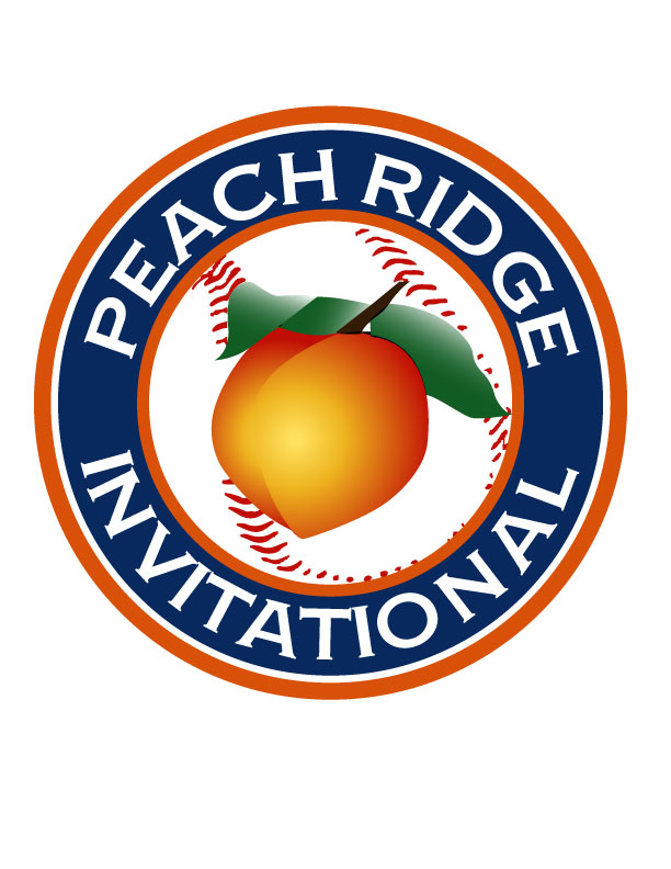 Announcing the first Annual Peach Ridge Invitational Varsity Pre-Season Baseball Tournament!