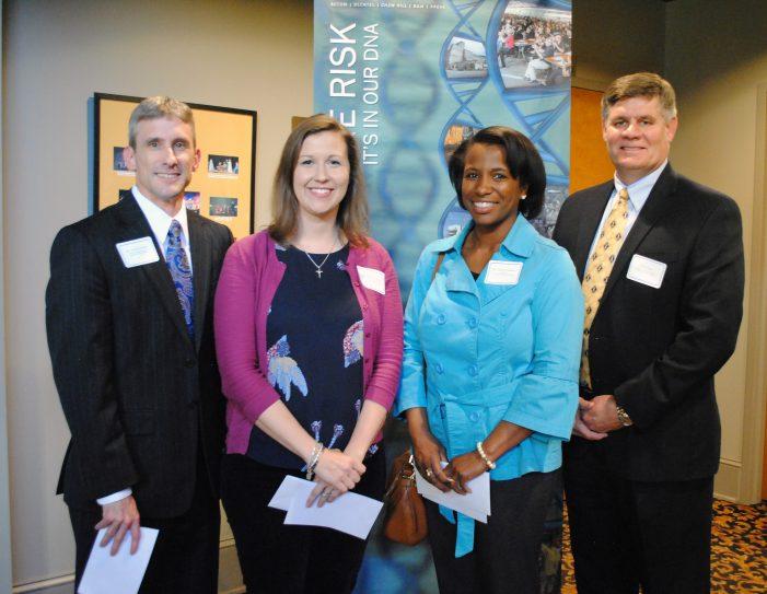 STAR Grants to Edgefield County Teachers