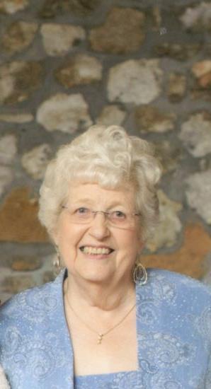 Mrs. Laura M. Cuthbertson – Edgefield, SC
