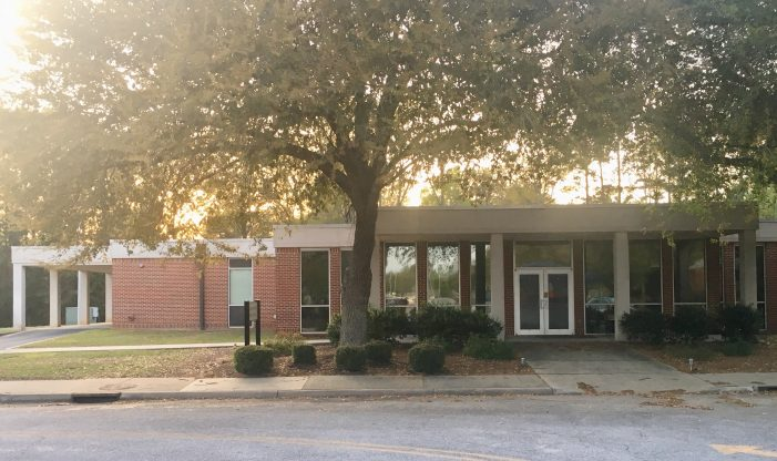 Edgefield Mental Health Clinic has New Home