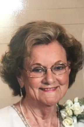 Sarah H. Wates  – Edgefield, SC