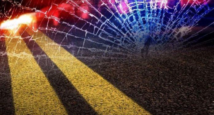 Fatal Fiery Crash on Hwy 23 West